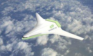 EnableH2 - Aircraft