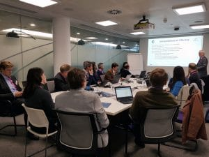 Heathrow Airport Limited - 2nd GA Meeting, 6-7 March 2019